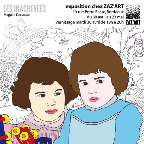 Atelier Zaz'art Bordeaux